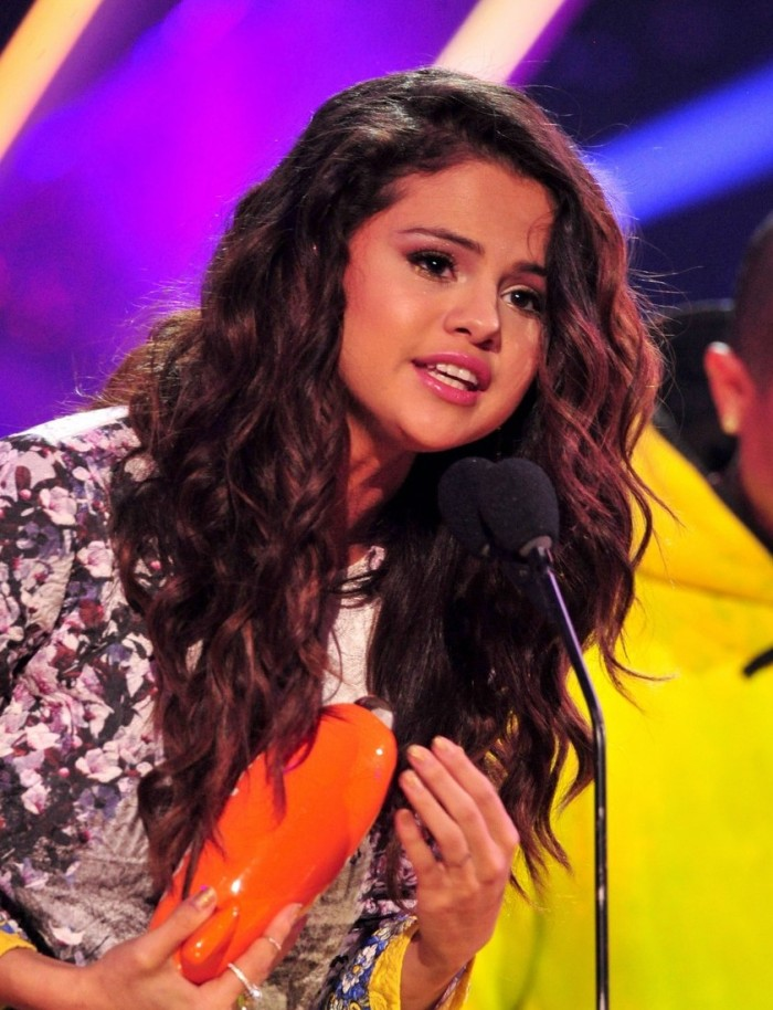 Nickelodeon's 27th Annual Kids' Choice Awards - Roaming Show