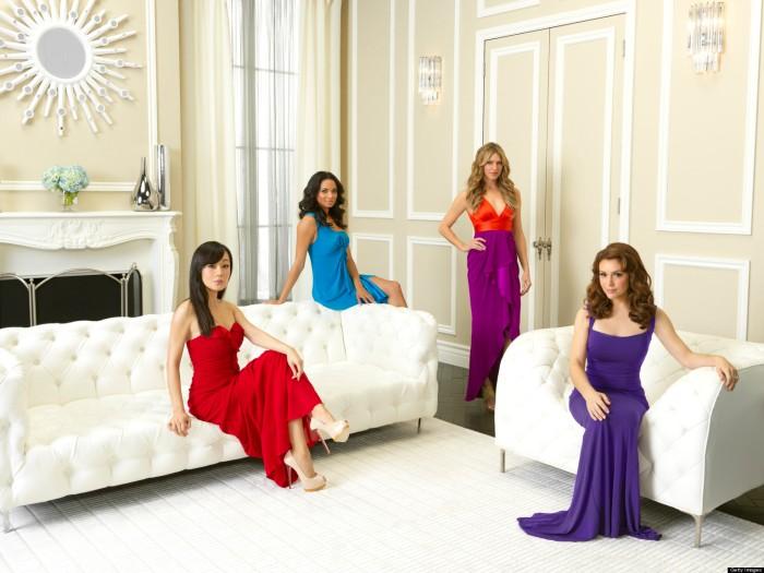 "ABC's ""Mistresses"" - Season One"