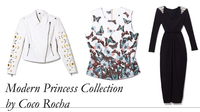 Coco Rocha Collection