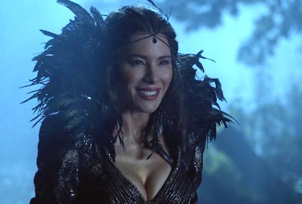 Black-Fairy
